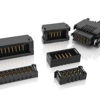 mPOWER Microconectores de alimentación
