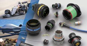 8STA Conectores circulares para entornos adversos