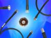 STEADY LINK Ensamblajes de cable coaxial de baja PIM RF50 Serie C