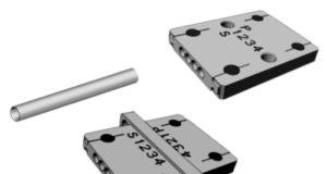 Conectores apilables de 4 vías Space Splice