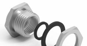 WE-LANMX conexión Ethernet industrial robusta M12