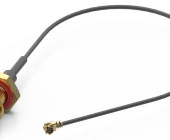 WR-UMRF conector coaxial ultraminiatura