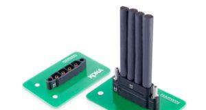 Kona Conectores de alimentación de alta fiabilidad