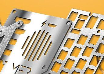 Corte láser para conexiones exactas