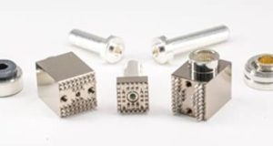Conectores de potencia ICCON Block e Insert