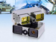 Conectores modulares rectangulares OPTIMUS