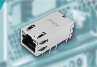 Pulsejack ICM 10G Ethernet para redes LTE y 5G