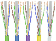 Cables CAT6 y CAT6A Kordz ONE